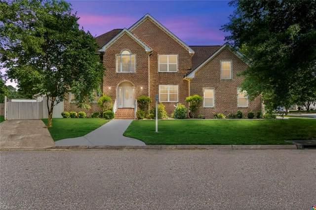 2200 Cully Farm Rd, Virginia Beach, VA 23456 (#10318740) :: Rocket Real Estate