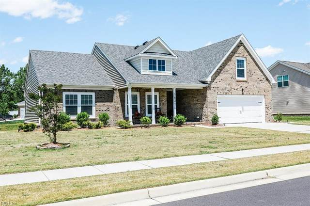 3621 Kathy's Way, Chesapeake, VA 23323 (#10319251) :: Atkinson Realty