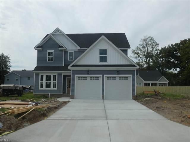 4711 Hook Ln, Virginia Beach, VA 23455 (#10319463) :: AMW Real Estate