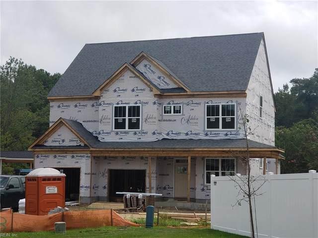 2353 Pierce Ln E, Virginia Beach, VA 23453 (#10325660) :: Berkshire Hathaway HomeServices Towne Realty