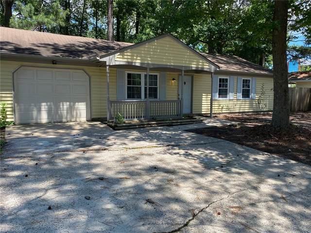 280 Pritchard Rd, Virginia Beach, VA 23452 (#10326300) :: Berkshire Hathaway HomeServices Towne Realty