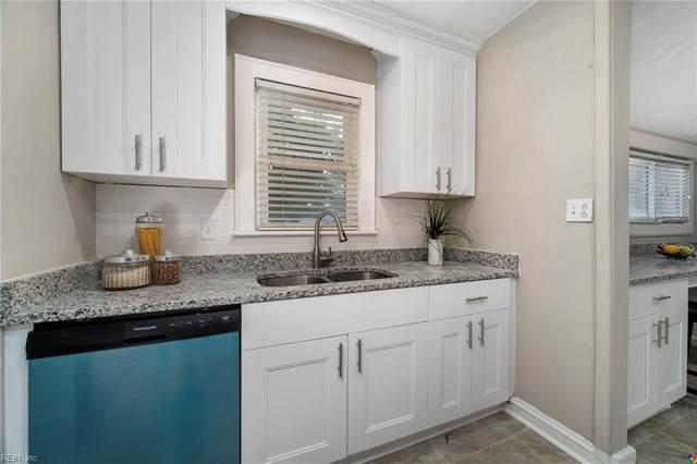 1117 Frank St, Norfolk, VA 23518 (#10330125) :: Berkshire Hathaway HomeServices Towne Realty