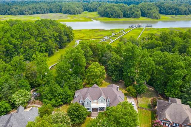 20620 Creekside Dr, Isle of Wight County, VA 23430 (#10332276) :: Seaside Realty