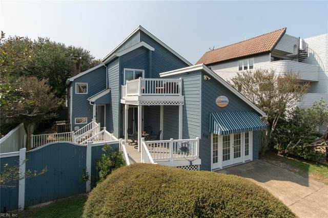519 Vanderbilt Ave, Virginia Beach, VA 23451 (#10334308) :: Austin James Realty LLC
