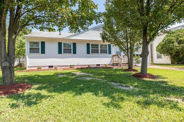 17 Westphal Dr, Hampton, VA 23669 (#10337592) :: Community Partner Group