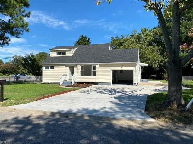 3144 Manatee Dr, Virginia Beach, VA 23464 (#10339716) :: Encompass Real Estate Solutions