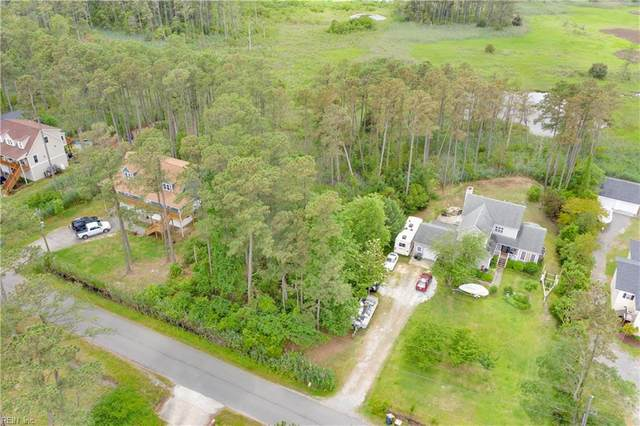 219 Bay Tree Beach Rd, York County, VA 23696 (#10340559) :: Gold Team VA