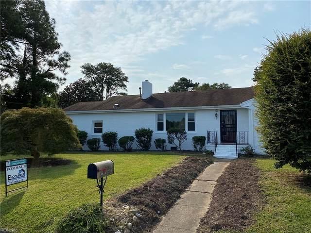 2021 Cherry Ln, Chesapeake, VA 23323 (#10340615) :: AMW Real Estate