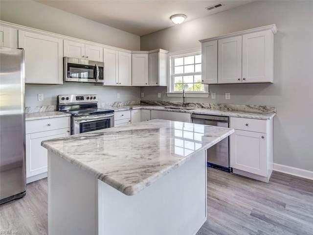 496 Blue Heron Dr, Surry County, VA 23883 (#10340953) :: The Kris Weaver Real Estate Team