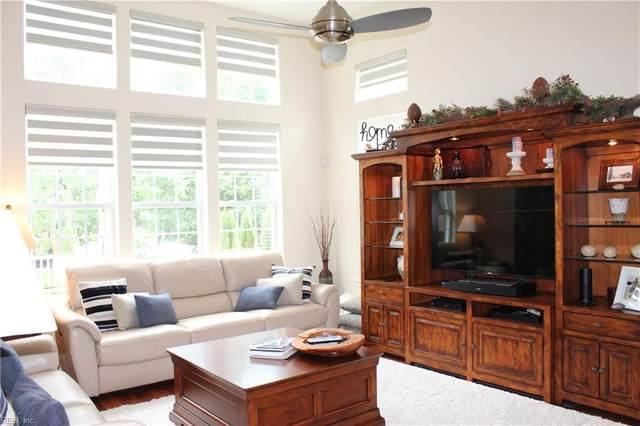 3014 Bay Shore Ln, Suffolk, VA 23435 (#10343195) :: Rocket Real Estate
