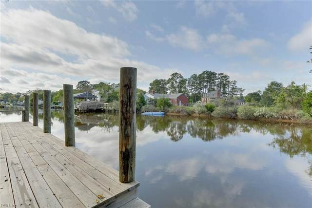 99 Browns Neck Rd, Poquoson, VA 23662 (#10345671) :: Atlantic Sotheby's International Realty