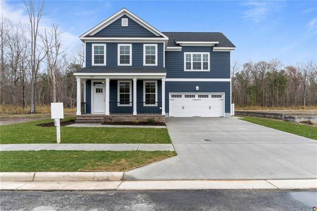 MM Sycamore At Jolliff Landing, Chesapeake, VA 23321 (#10345713) :: Berkshire Hathaway HomeServices Towne Realty