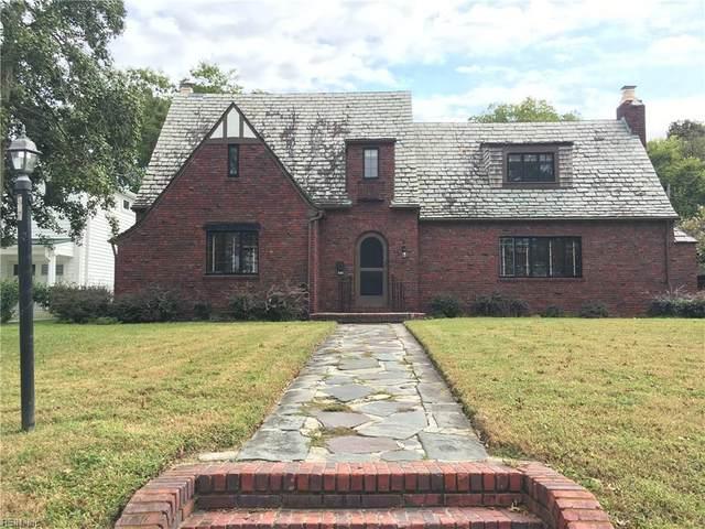 443 Riverside Dr, Portsmouth, VA 23707 (#10347011) :: Encompass Real Estate Solutions