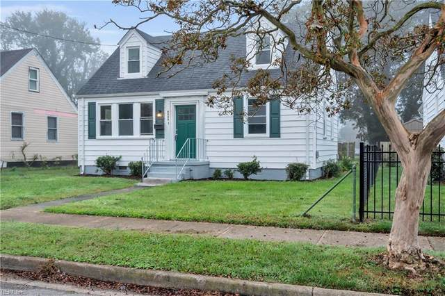 1003 Albert Ave, Norfolk, VA 23513 (#10347049) :: Kristie Weaver, REALTOR