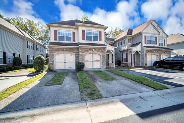 5525 Frog Pond Ln B, Virginia Beach, VA 23455 (#10347884) :: Gold Team VA