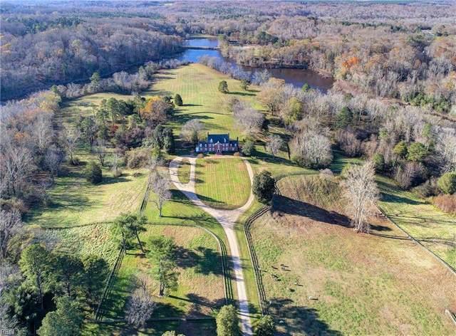 1005 Panorama Rd, Westmoreland VA, VA 22520 (#10351594) :: Judy Reed Realty