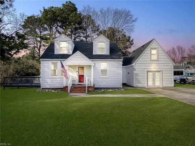 712 Shell Rd, Chesapeake, VA 23323 (#10354976) :: Atkinson Realty