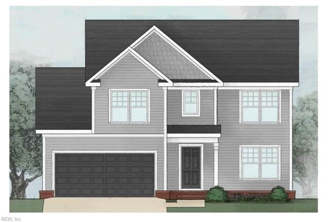 Lot 74 W Bugle Dr, Chesapeake, VA 23321 (#10358039) :: Berkshire Hathaway HomeServices Towne Realty
