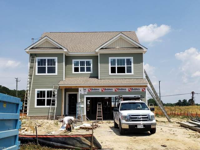 11405 Lena Rose St, Isle of Wight County, VA 23487 (#10358299) :: Berkshire Hathaway HomeServices Towne Realty