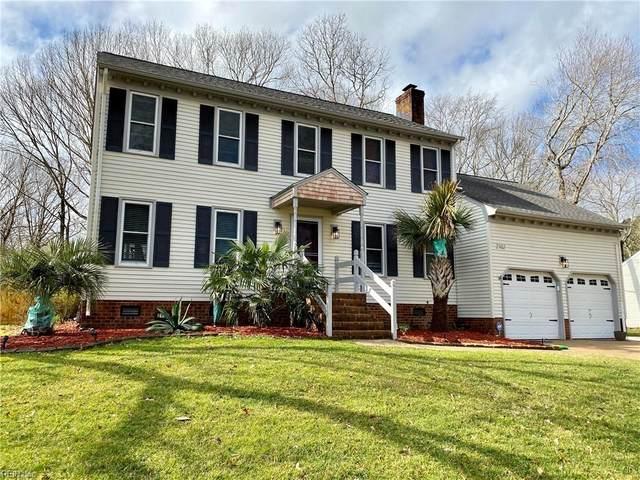 2102 Agecroft Rd, Virginia Beach, VA 23454 (#10359261) :: Crescas Real Estate