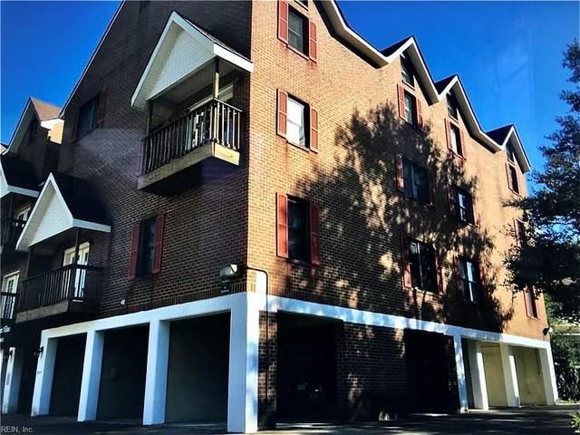 849 Baldwin Ave 1B, Norfolk, VA 23517 (#10361737) :: Crescas Real Estate