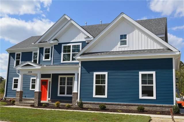 204 Heron Bay Ln, Chesapeake, VA 23323 (#10361910) :: Rocket Real Estate