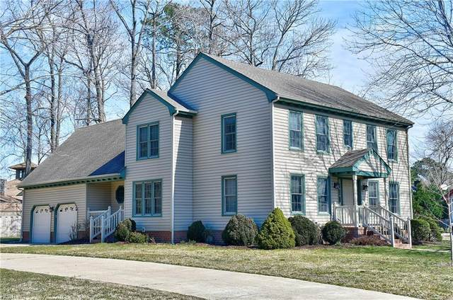 986 Camino Real S, Virginia Beach, VA 23456 (#10363042) :: Berkshire Hathaway HomeServices Towne Realty
