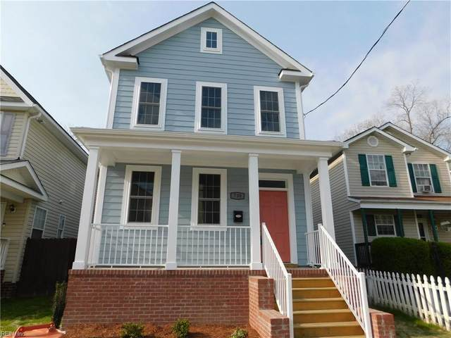 848 Lexington St, Norfolk, VA 23504 (#10366131) :: The Bell Tower Real Estate Team