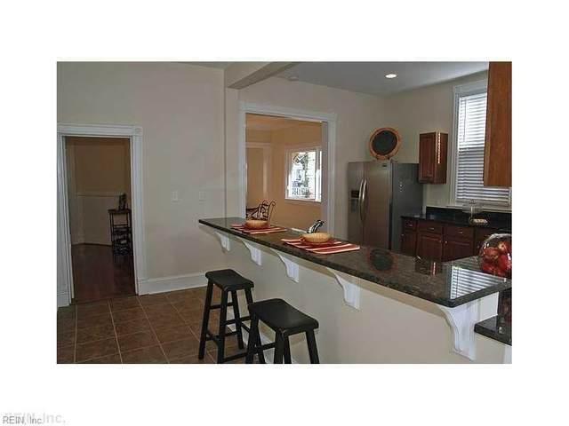 144 Linden Ave, Portsmouth, VA 23704 (MLS #10366586) :: AtCoastal Realty