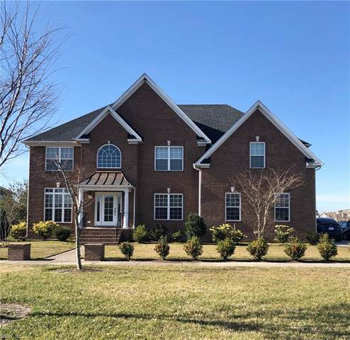 1244 Lambeth Ln, Virginia Beach, VA 23455 (#10366659) :: Berkshire Hathaway HomeServices Towne Realty