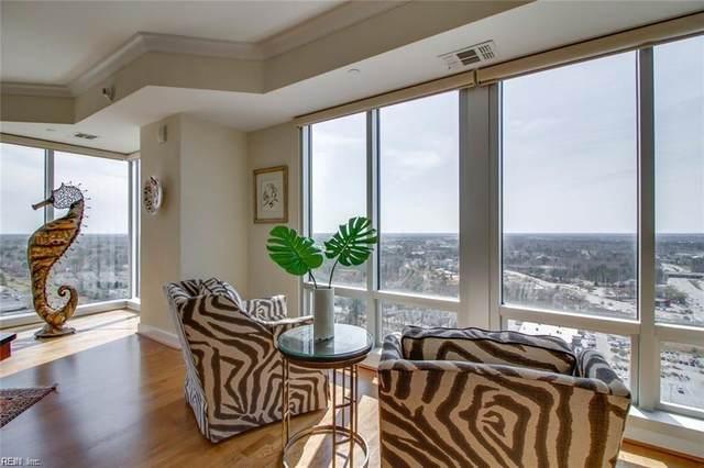 4545 Commerce St #2704, Virginia Beach, VA 23462 (#10369760) :: Berkshire Hathaway HomeServices Towne Realty