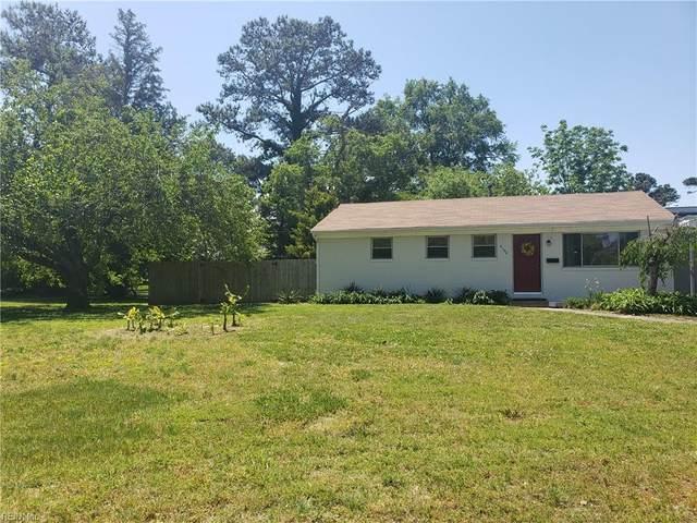 4100 Shawnee Rd, Chesapeake, VA 23325 (#10370151) :: Team L'Hoste Real Estate