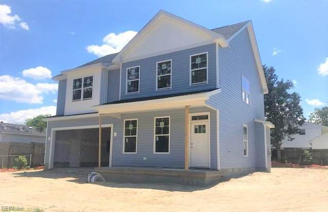 2521 Dominion Ave, Norfolk, VA 23518 (#10370565) :: Rocket Real Estate