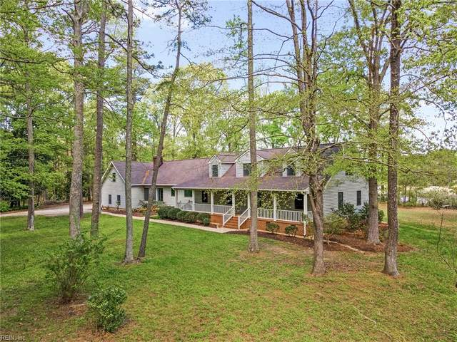 7847 O Neil Rd, Gloucester County, VA 23061 (#10371170) :: Berkshire Hathaway HomeServices Towne Realty