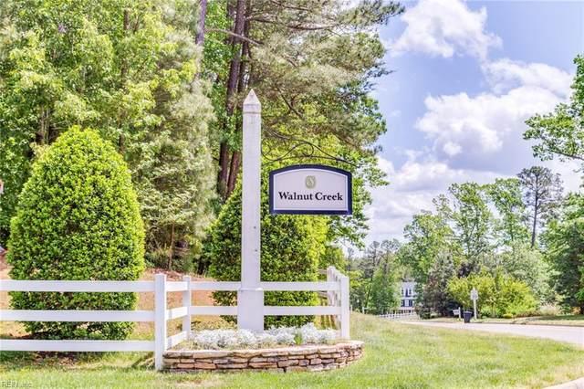 9940 Walnut Crk, James City County, VA 23168 (#10374504) :: Kristie Weaver, REALTOR