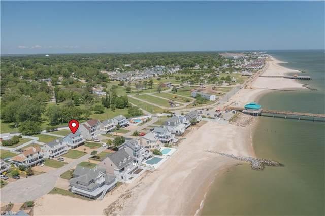 10 Thimble Shoals Ct, Hampton, VA 23664 (#10375737) :: Berkshire Hathaway HomeServices Towne Realty