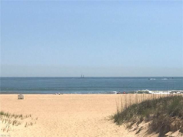 224 73rd St, Virginia Beach, VA 23451 (#10377620) :: Verian Realty