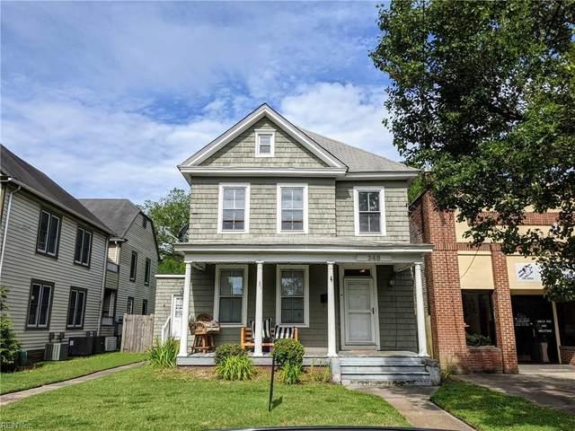 348 Broad St, Portsmouth, VA 23707 (#10381503) :: Encompass Real Estate Solutions