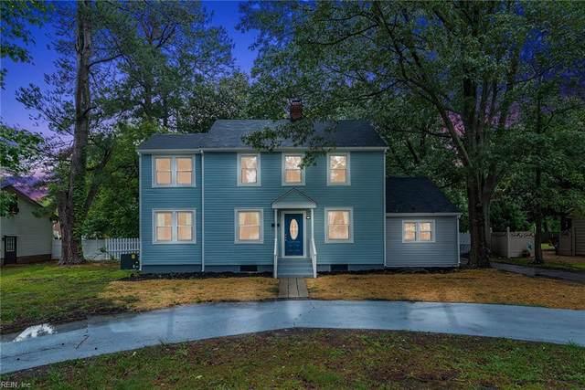 57 Cedar Ln, Newport News, VA 23601 (#10383567) :: Judy Reed Realty