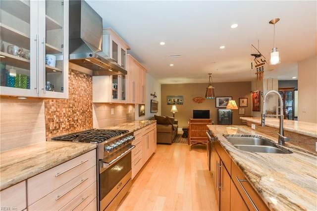 220 W Brambleton Ave #201, Norfolk, VA 23510 (#10383624) :: Berkshire Hathaway HomeServices Towne Realty