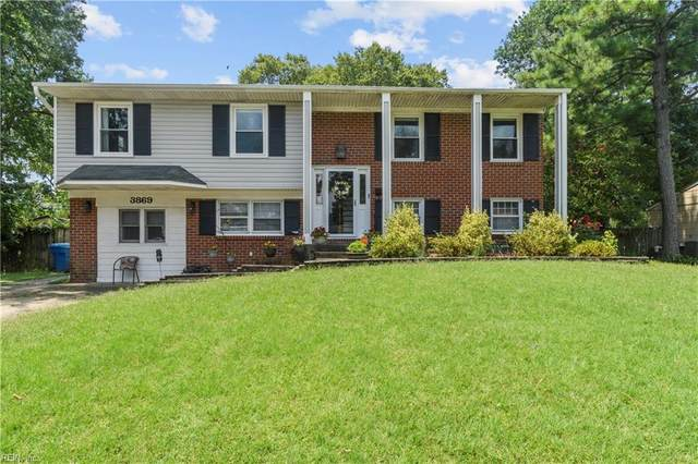 3869 Old Forge Rd, Virginia Beach, VA 23452 (#10384661) :: Berkshire Hathaway HomeServices Towne Realty