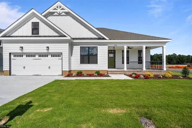 2301 Tybee Loop, Chesapeake, VA 23321 (#10384791) :: Rocket Real Estate