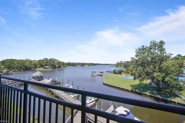 1288 Laskin Rd #301, Virginia Beach, VA 23451 (#10385185) :: Berkshire Hathaway HomeServices Towne Realty