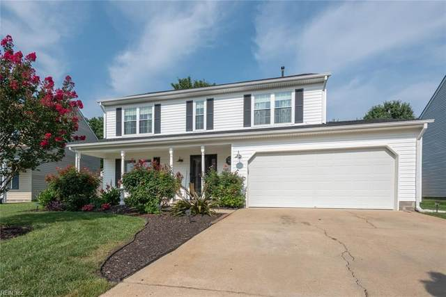 2624 Loudoun St, Virginia Beach, VA 23456 (#10390587) :: The Kris Weaver Real Estate Team