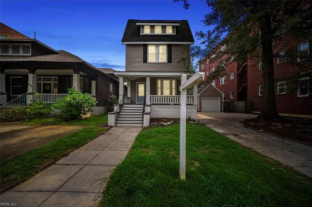 1018 Westover Ave, Norfolk, VA 23507 (#10391245) :: The Kris Weaver Real Estate Team