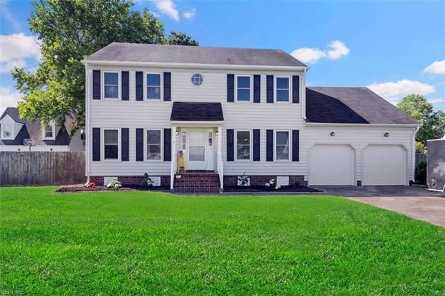 1309 Pamlico Blvd, Chesapeake, VA 23322 (#10391739) :: Rocket Real Estate
