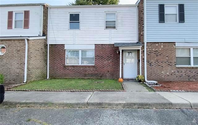 3209 Barlborough Way, Virginia Beach, VA 23453 (#10392210) :: Team L'Hoste Real Estate