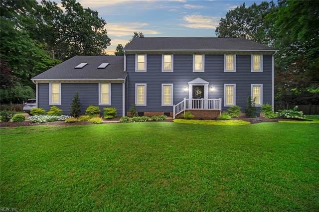 900 Penrith Cls, Virginia Beach, VA 23452 (MLS #10392845) :: Howard Hanna Real Estate Services