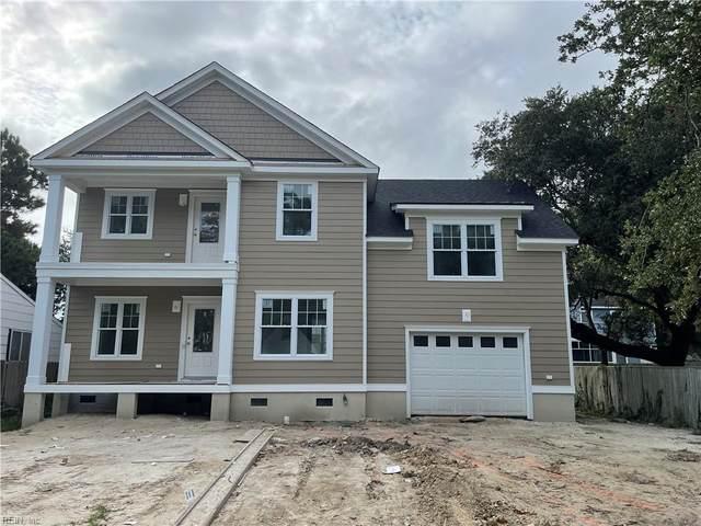 512 Delaware Ave, Virginia Beach, VA 23451 (#10395085) :: Berkshire Hathaway HomeServices Towne Realty