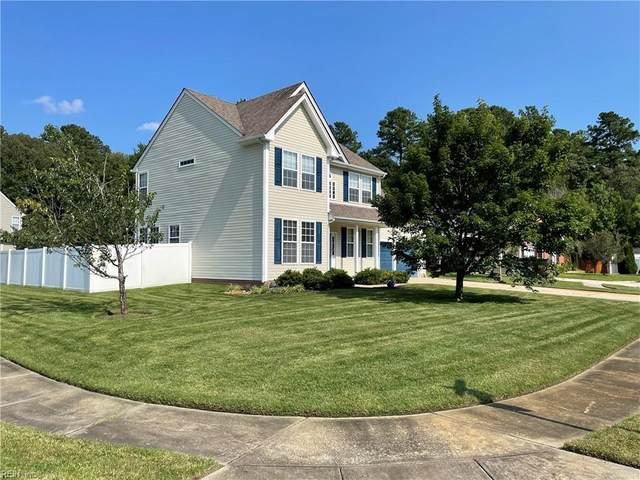 205 Midship Ct, Chesapeake, VA 23323 (#10395339) :: Berkshire Hathaway HomeServices Towne Realty